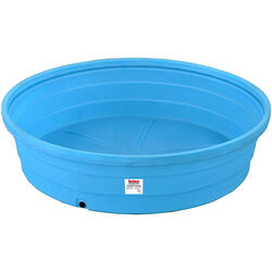 Behlen 8' Poly Round Tank (Approx. 625 Gallons)