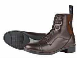 Saxon Syntovia Kids' Lace Paddock Boot