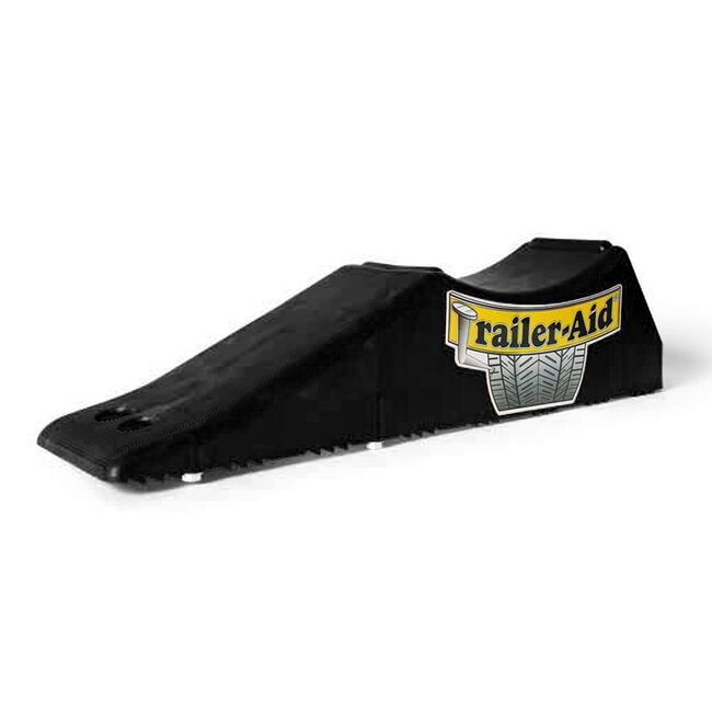 Camco Trailer Aid - Black image number null