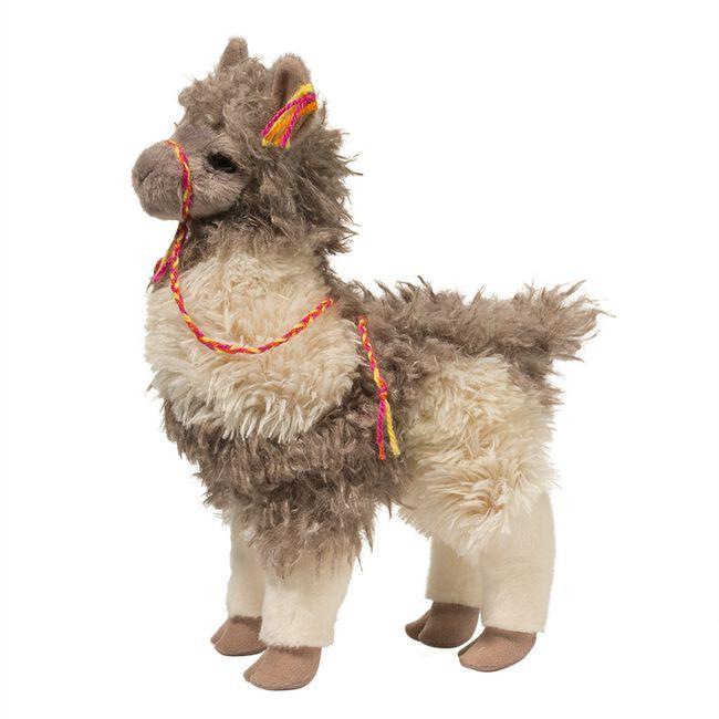 Douglas Zephyr Taupe Llama image number null