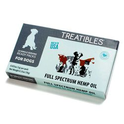 Treatibles Ready Pack for Dogs (10ct)