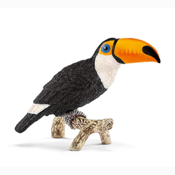 Schleich Toucan