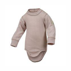 Janus Baby Wool Bodysuit