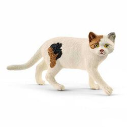 Schleich American Shorthair Cat Toy