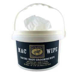 Bickmore Mac Wipe Body Grooming Wipes