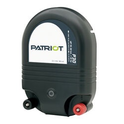 Patriot P30 Fence Charger