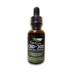 Super Snouts CBD-300 Hemp Oil For Dogs