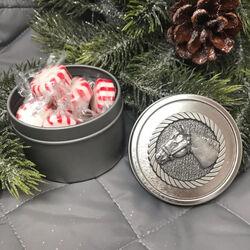 Loriece Western Trinket Tin