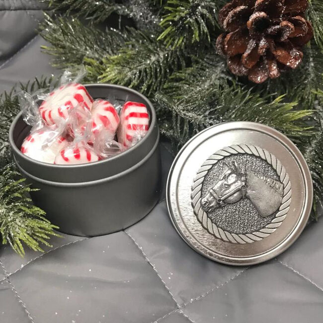 Loriece Western Trinket Tin image number null