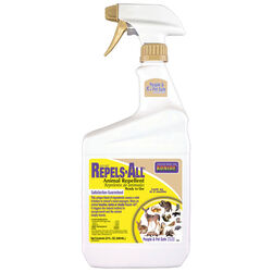 Bonide Repels-All Ready To Use Animal Repellent Spray