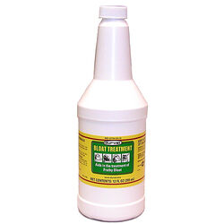 Bloat Treatment for Cattle, Goats and Sheep