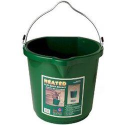 Farm Innovators Heated Flatback 5 Gallon Bucket