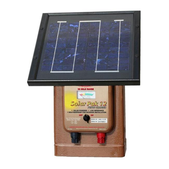 Parmak Magnum Solar-Pak 12 image number null
