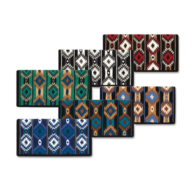 Mayatex 2x2 Saddle Blanket image number null