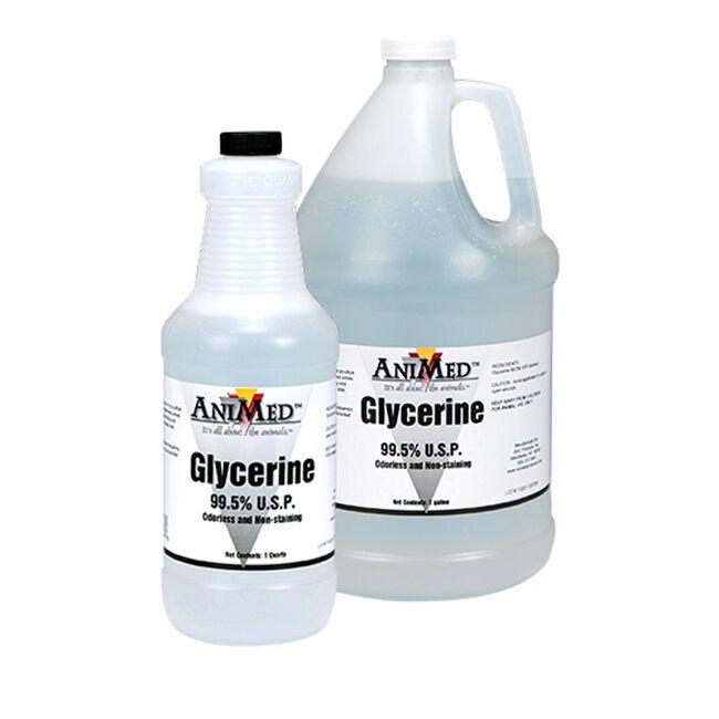 Animed Glycerine 99.5% U.S.P.  image number null