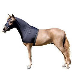 Sleazy Sleepwear for Horses Mini Horse Hood
