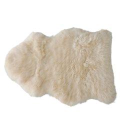 Ruskovilla Infant Sheepskin Rug