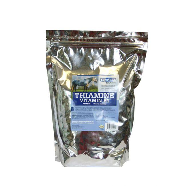 Uckele Thiamine Vitamin B1  image number null