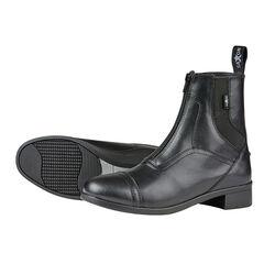 Saxon Syntovia Women's Zip Paddock Boot