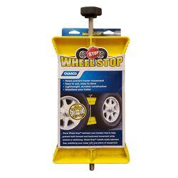 Camco Tandem Wheel Stop