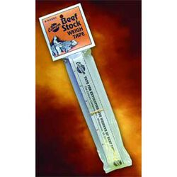 Coburn Beef Stock Weight Tape