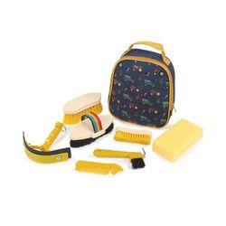 Shires Kids' Tikaboo Grooming Kit Bag - Farm