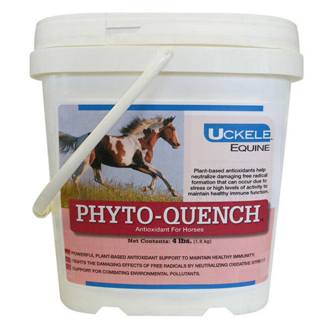 Uckele Phyto-Quench Powder  image number null