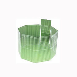 Ware Clean Living Small Pet Playpen