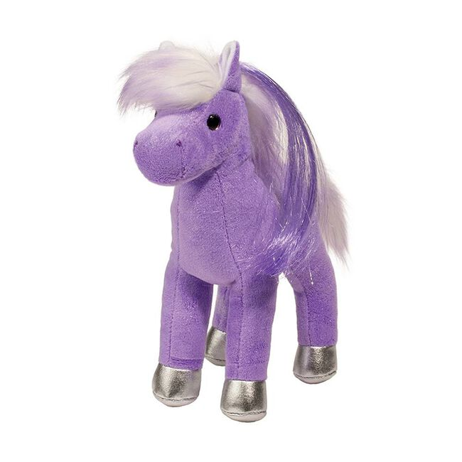 Douglas Keira Purple Horse image number null