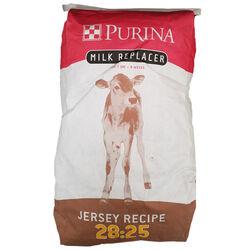 Purina Full Potential Jersey Recipe BVT MOS DBZ Milk Replacer