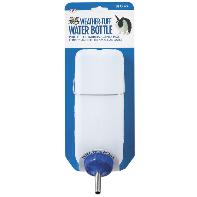 Pet Lodge 32oz Weather-Tuff Water Bottle image number null