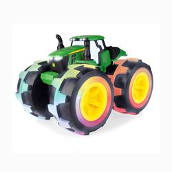 John Deere Monster Treads Deluxe Lightning Wheels