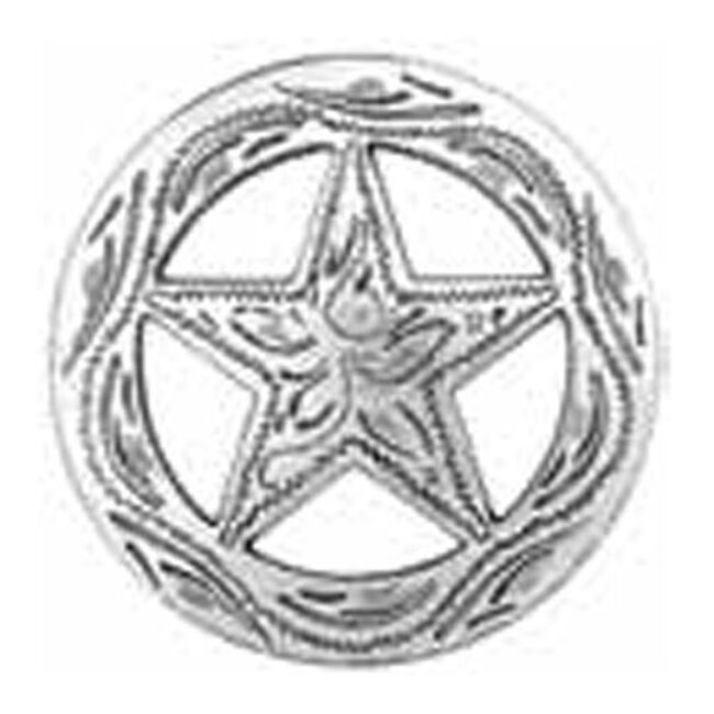 Weaver Star Concho image number null