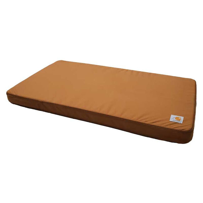 Carhartt Napper Kennel Pad-Brown-Large image number null