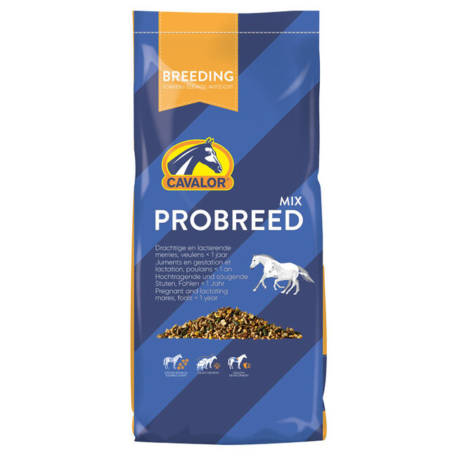 Cavalor Probreed 44lb image number null