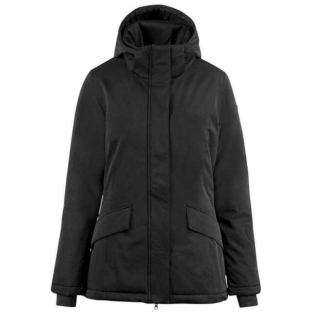 B Vertigo Dana Women's Winter Padded Jacket-Black image number null