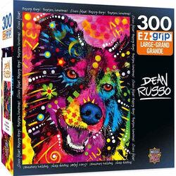 """Happy Boy"" Dean Russo 300 Piece EZ Grip Jigsaw Puzzle"