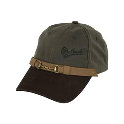 Outback Trading Co. Equestrian Cap