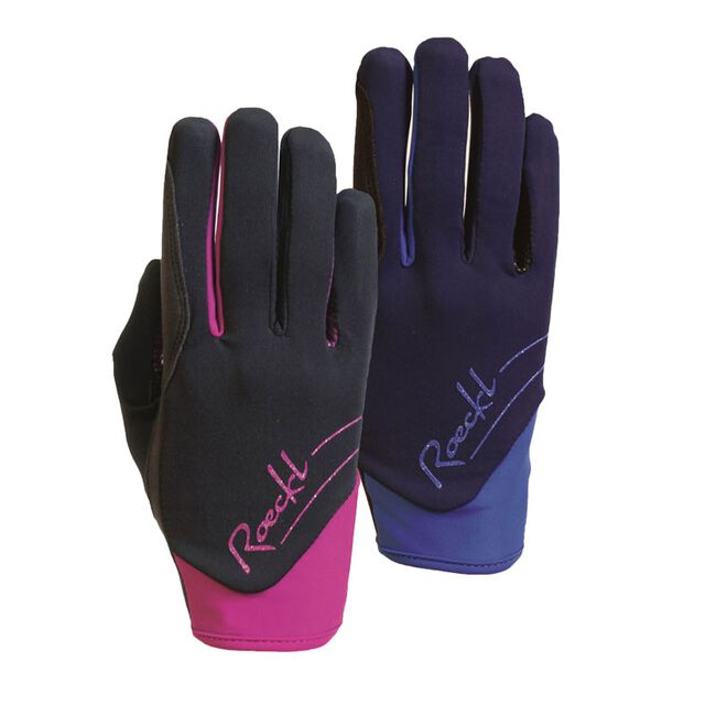Roeckl June Winter Riding Glove image number null