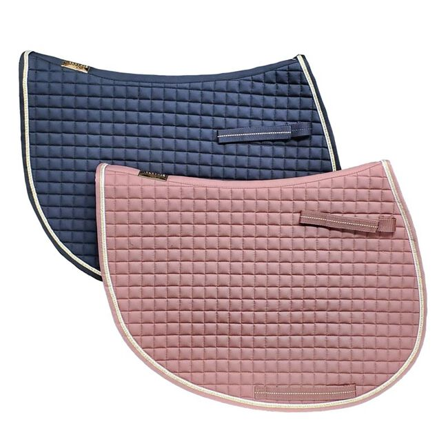 Eskadron Heritage Collection Cotton Jumper Saddle Pad image number null
