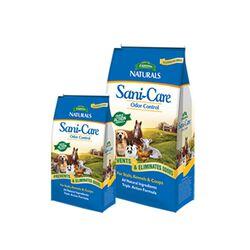 Sani-Care Odor Control