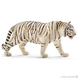 Schleich White Tiger
