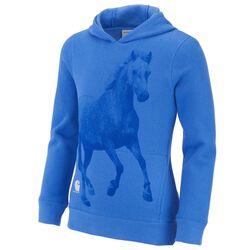 Carhartt Girls' Horse Hoodie