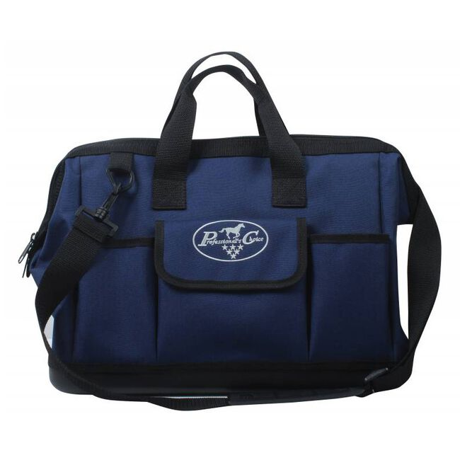 Professional's Choice Heavy Duty Tote Bag - Navy image number null