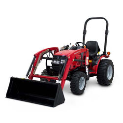 Used Mahindra Max26XL Tractor
