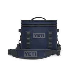 YETI Hopper Flip Cooler-Navy-12