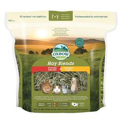 Oxbow Hay Blends Western Timothy & Orchard Hay