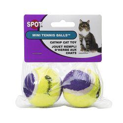 Spot Catnip Mini Tennis Balls