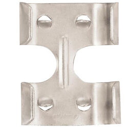 """Rope Clamp Zinc Plated, 1/2"""""""