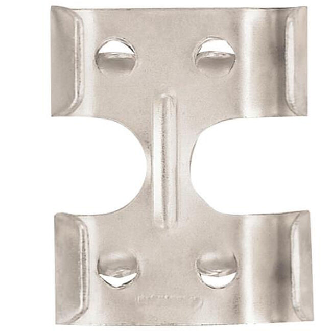Zinc plated over steel image number null
